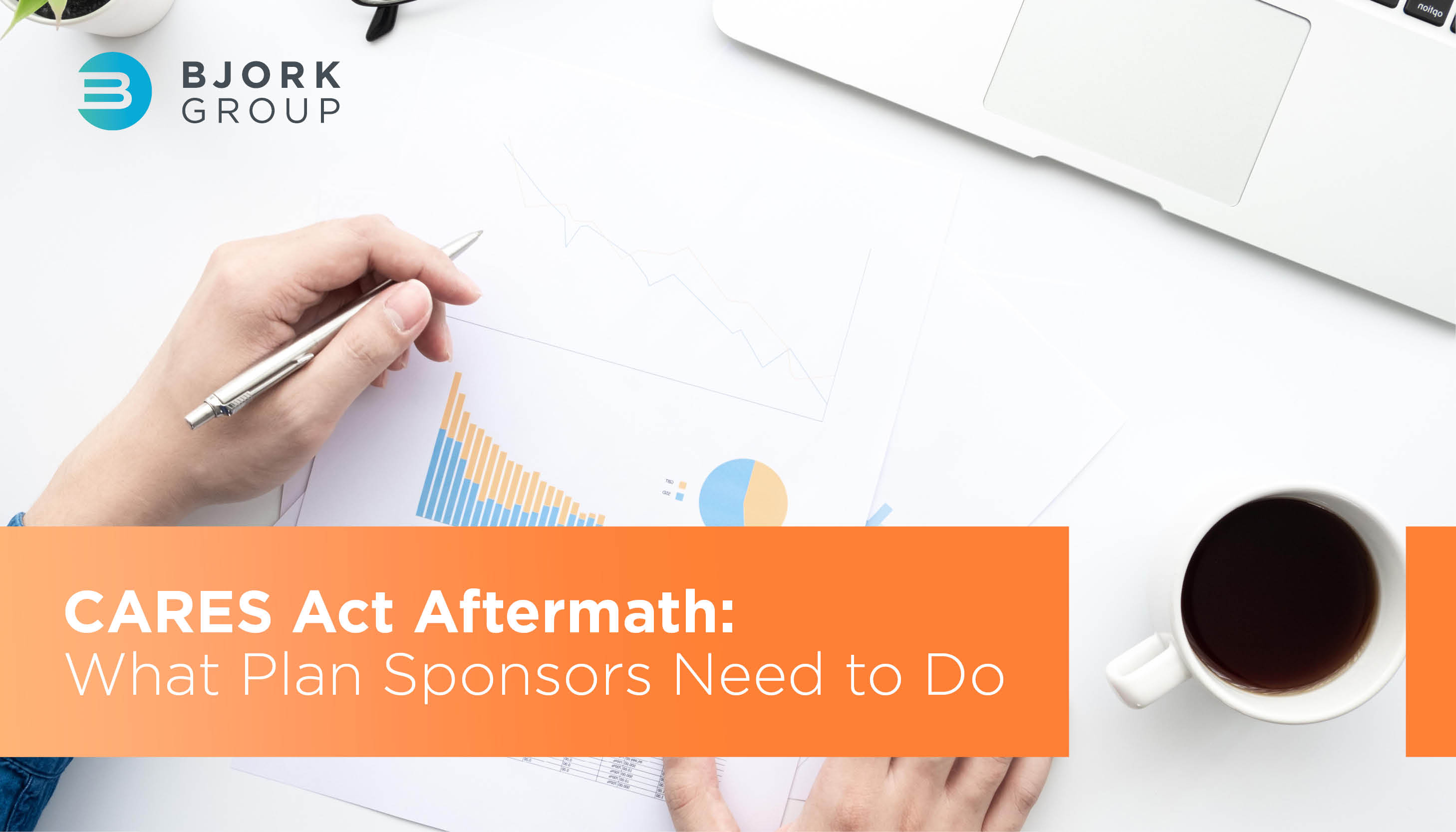 Headline Image - CARES Act Aftermath