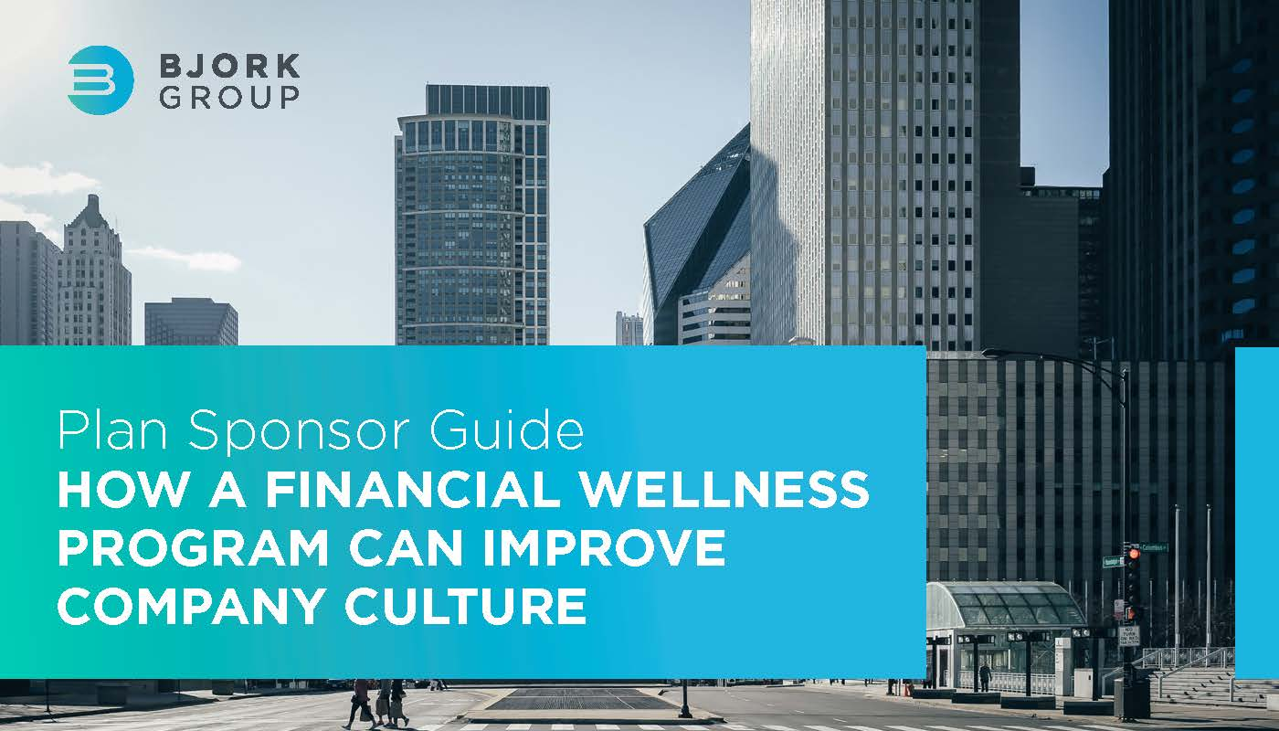 Headline Image - How a Financial Wellness Program Can Improve Company Culture