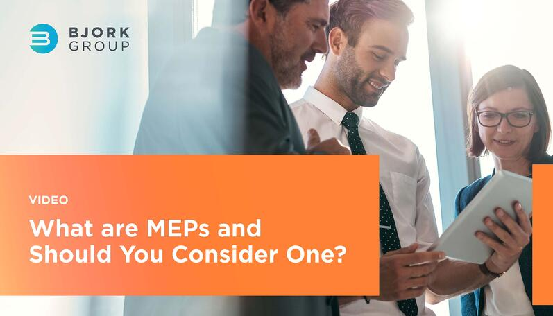 Headline Image - What are MEPs and Should You Consider One